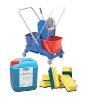 Hygieneartikel-Reinigungsmittel