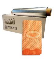 BAMI- alufolie