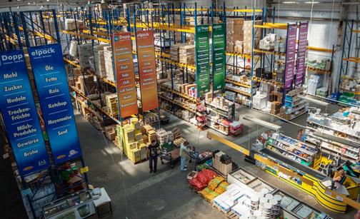 gastronimiebedarf-grosshandel-markt