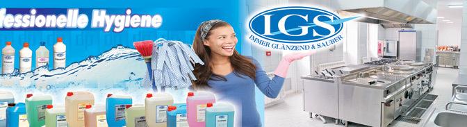 IGS-Banner