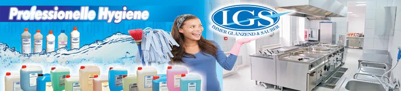 IGS- Hygiene