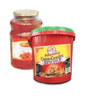 Ackermann-ketchup
