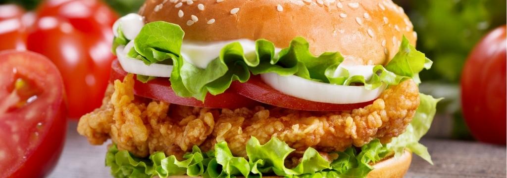 Besler-Crunchy Burger