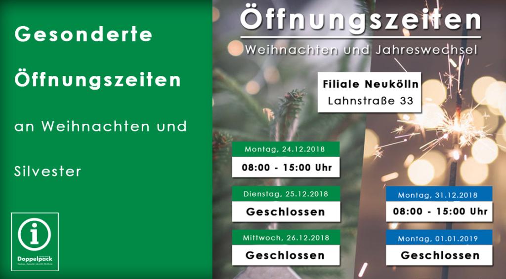 Info-Guide DP Öffnungszeiten