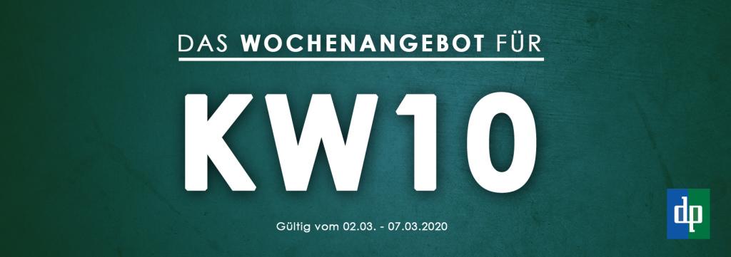 Slider Wochenangebot KW10
