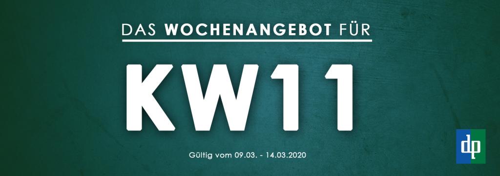 Slider Wochenangebot KW11