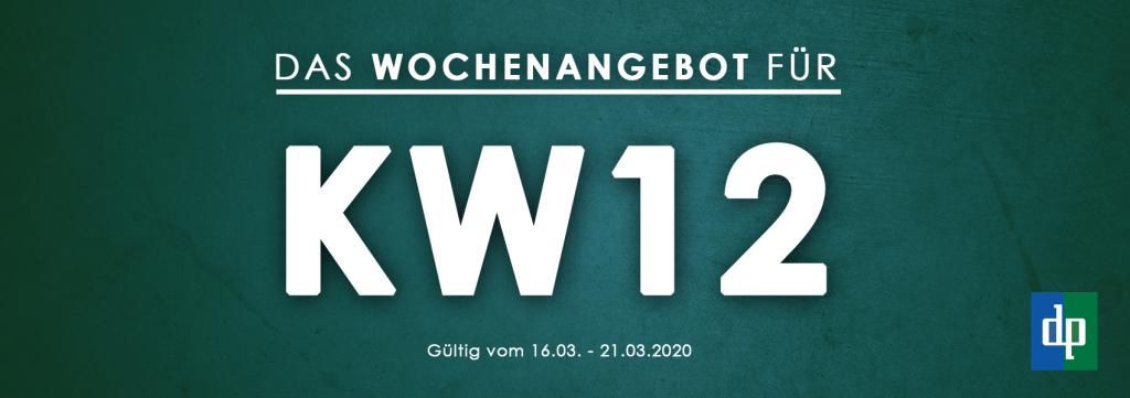 Slider Wochenangebot KW12