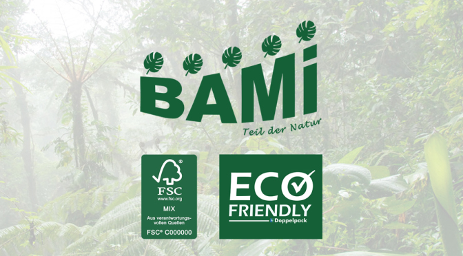 Beitragsbild Eco friendly