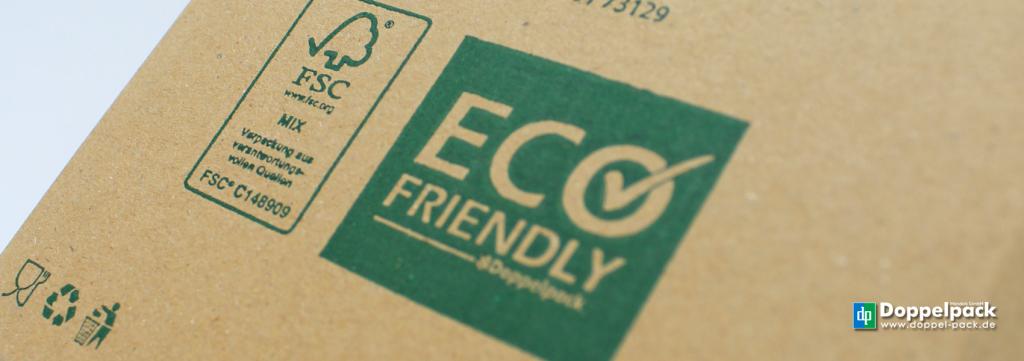 Slider Eco friendly