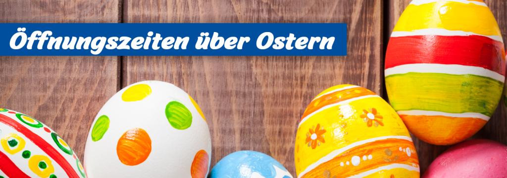 Slider Ostern