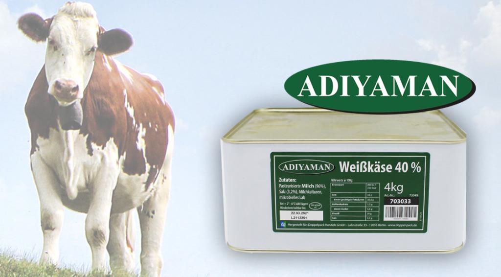 Adiyaman Käse Beitragsbild